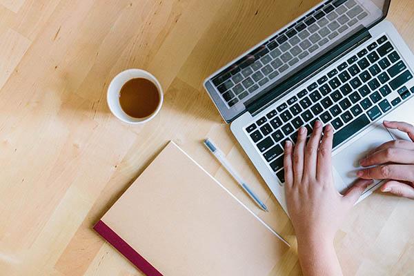 La formation professionnelle en ligne