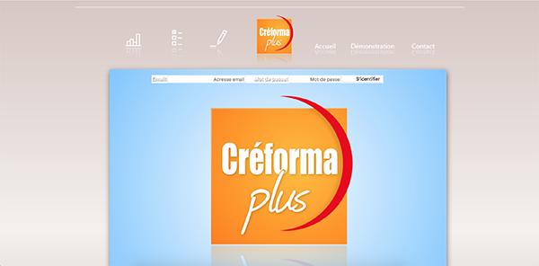 Plateforme Crforma Plus copie