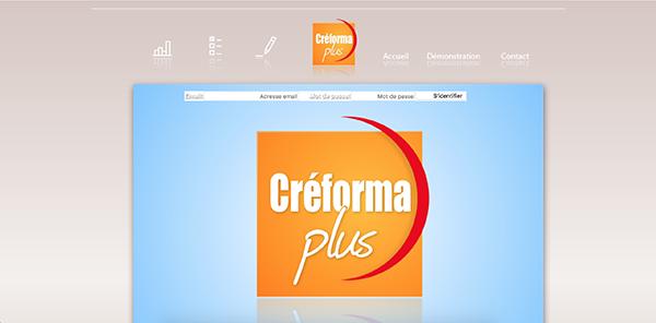 Plateforme Crforma Plus copie