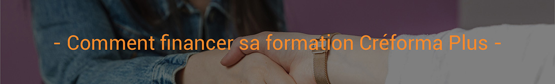 Comment financer sa formation Crforma Plus