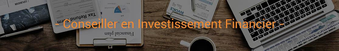 Conseiller en investissement financier Crforma Plus spcialiste en e learning