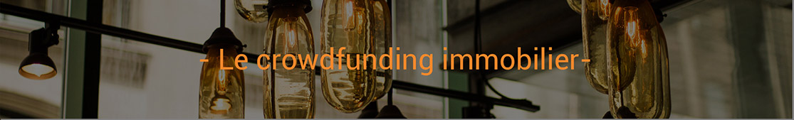 Le crowdfunding immobilier formation crforma plus spcialiste en e learning