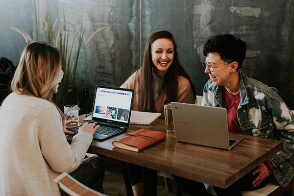 Digital learning Quelles sont les pratiques de demain Crforma Plus spcialiste en e learning en equipe