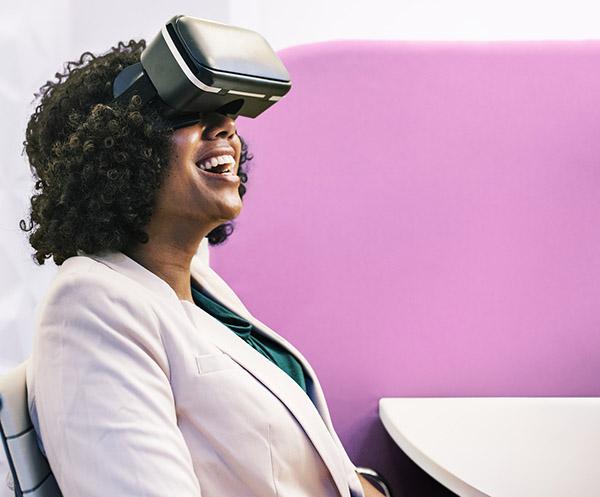 Digital learning Quelles sont les pratiques de demain Crforma Plus spcialiste en e learning ralit virtuelle