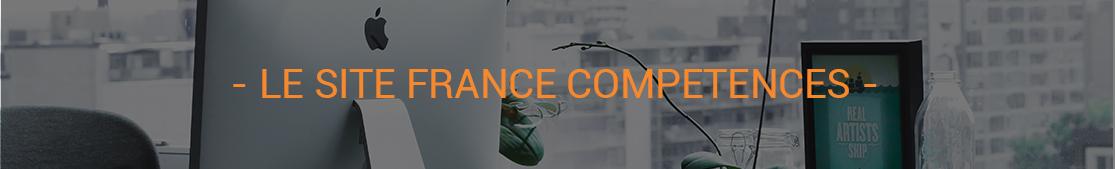 LE SITE DE FRANCE COMPETENCE CREFORMA PLUS SPECIALISTE EN ELEARNING