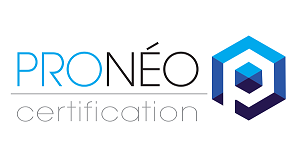 proneo certification creforma plus