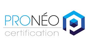 proneo certification creforma plus