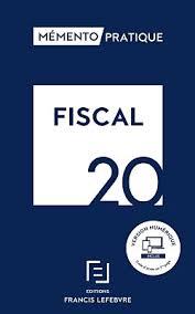 Mmento pratique Fiscal