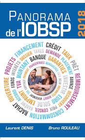 Panorama de lIOBSP 2018Reli 2018 Mutans Editions
