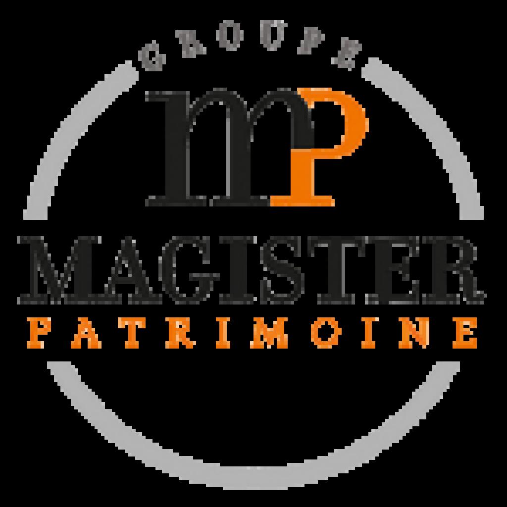 logo mp magister