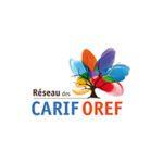 réseau carif oref - formation a distance