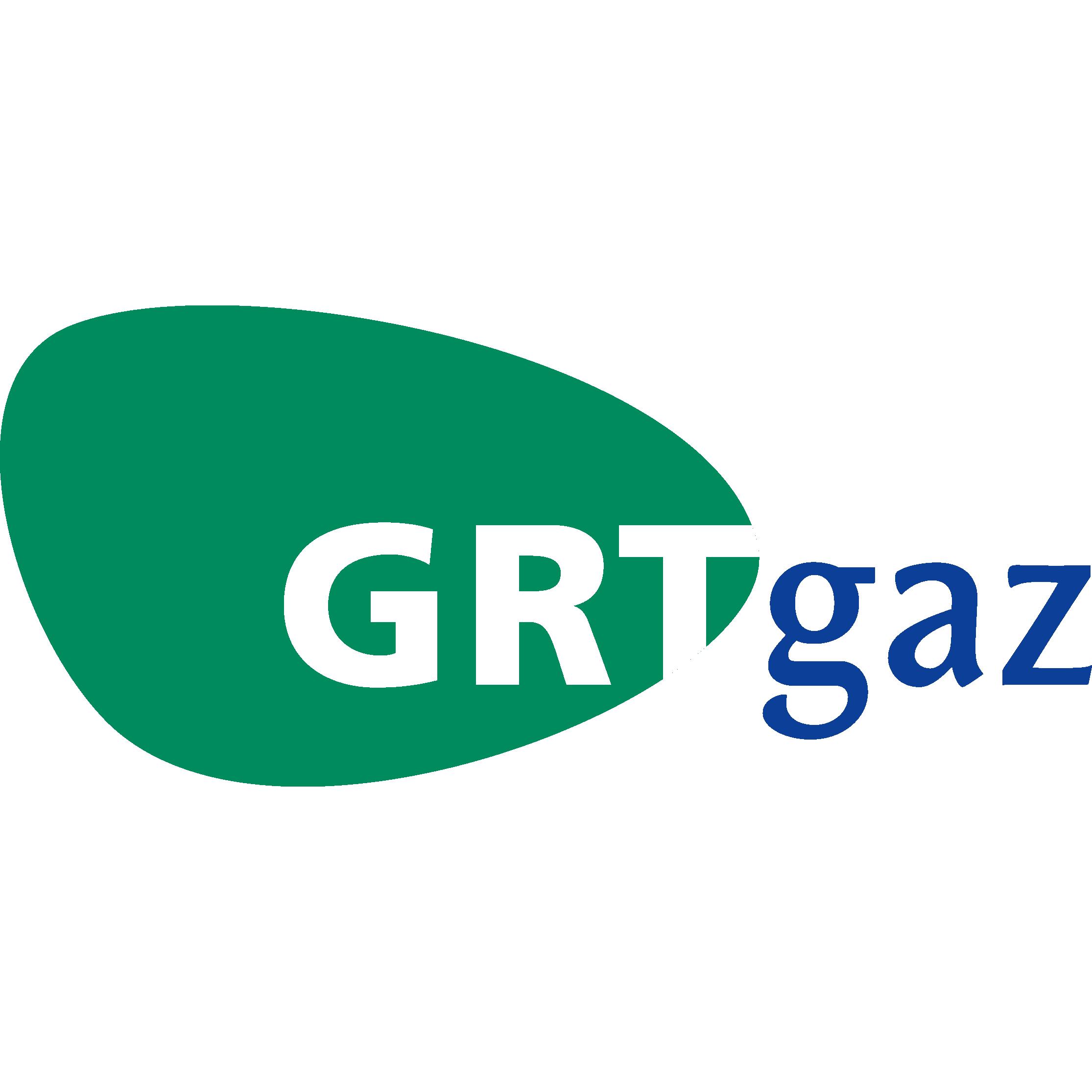 logo GRT gaz partenaire