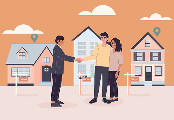 devenir négociateur immobilier